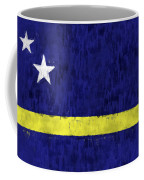 Curacao Flag Coffee Mug