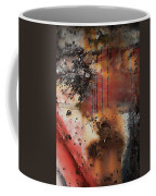 Curb The Corrosion  Coffee Mug