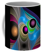 Curbisme-102 Coffee Mug