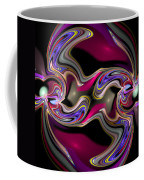 Curbisme-56 Coffee Mug