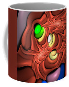 Curbisme-81 Coffee Mug
