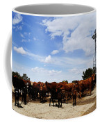 Curious Cows Coffee Mug