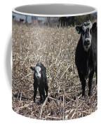 Curious Pair Coffee Mug