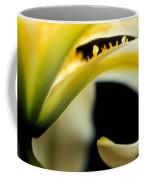 Curl Coffee Mug