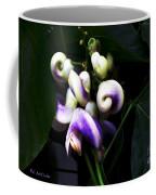 Curlicues Coffee Mug