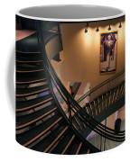 Curly's Stairway Coffee Mug