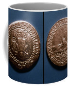 Currency: U.s. Coin, 1787 Coffee Mug