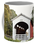 Currin Covered Bridge Coffee Mug