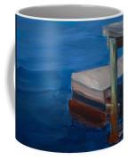 Currituck Dock Coffee Mug