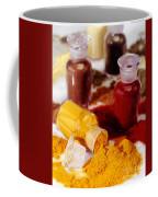 Curry Powder Coffee Mug