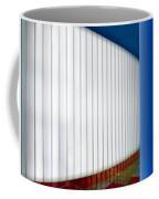 Curve Appeal Coffee Mug