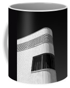 Curved Window Coffee Mug