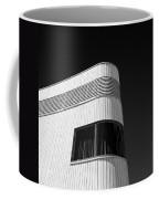Curved Window Coffee Mug by Dave Bowman