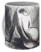 Curves16 Coffee Mug