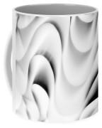 Curvy .. Coffee Mug