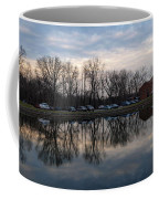 Cushwa Basin C And O Canal Coffee Mug