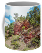 Custer State Park Ecology Coffee Mug