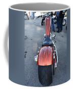 Custom Bike Coffee Mug