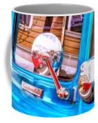 Custom Cab 14854 Coffee Mug