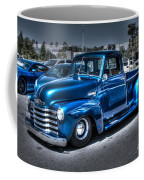 Custom Chevy Pickup Coffee Mug