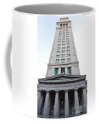 Custom House Coffee Mug