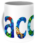 Customized Baby Kids Adults Pets Names - Jacob Name Coffee Mug