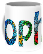 Customized Baby Kids Adults Pets Names - Sophia Name Coffee Mug