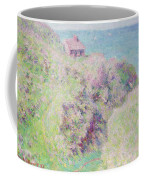 Customs House At Varengeville Coffee Mug
