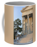 Customs House Steps Coffee Mug