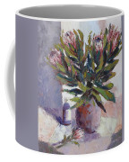 Cut Proteas Coffee Mug