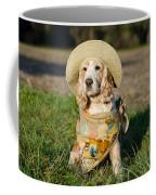 Cute Dog Coffee Mug