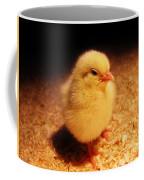 Cute Little Chick Coffee Mug