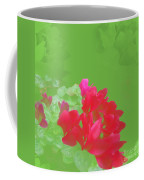 Cyclamen Dream Coffee Mug