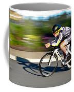 Cycling Prologue Coffee Mug