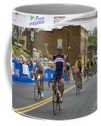 Cycling Stage Win Coffee Mug