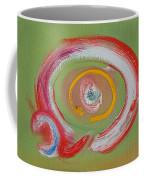 Cyclone Ride Coffee Mug