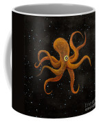 Cycloptopus Black Coffee Mug