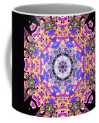 Cymatic Gateway Coffee Mug