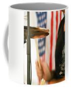 Cymbals Coffee Mug