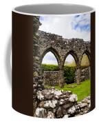 Cymer Abbey Snowdonia Coffee Mug