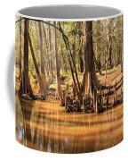 Cypress Arch Coffee Mug