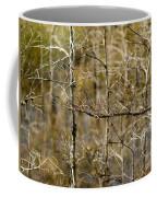 Cypress Branches Coffee Mug