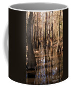 Cypress Hall Coffee Mug