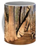 Cypress Hallway Coffee Mug