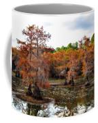 Cypress Isles Coffee Mug