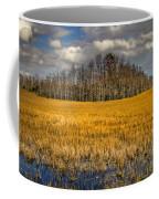 Cypress Marsh Coffee Mug