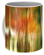 Cypress Pond Coffee Mug by Scott Pellegrin