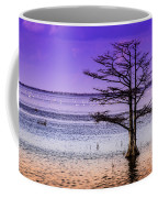 Cypress Purple Sky 2 Coffee Mug