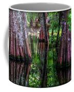 Cypress Secrets Coffee Mug