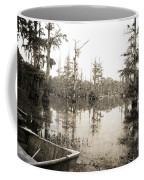 Cypress Swamp Coffee Mug